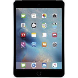 iPad Mini 4 128GB Wi - Fi 7.9 ´ 8MP Prata - Apple