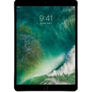 iPad Pro Apple Tela Retina 10,5 64 GB Cinza Espacial Wi - Fi - MQDT2