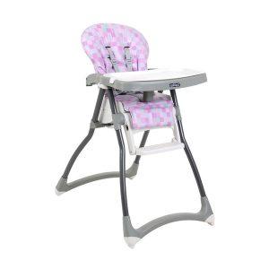 Cadeira Merenda Branco 0 a 15Kg Burigotto 2655556
