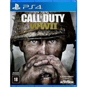 Call of Duty: World War II WWII