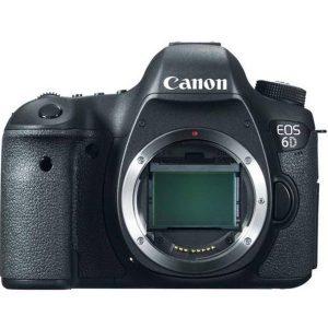 Canon EOS 6D 20.2 Megapixels