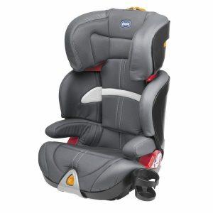 Cadeira para Automóvel Oasys 1 Grey Chicco 2739116