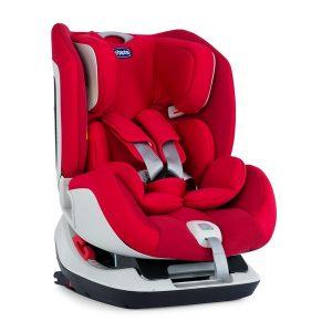 Cadeira para Auto De 0 á 25 Kg Seat Up Grey Chicco 4342248