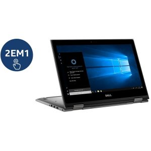 Dell Inspiron 13 5000 5378-A20 2 em 1 Notebook