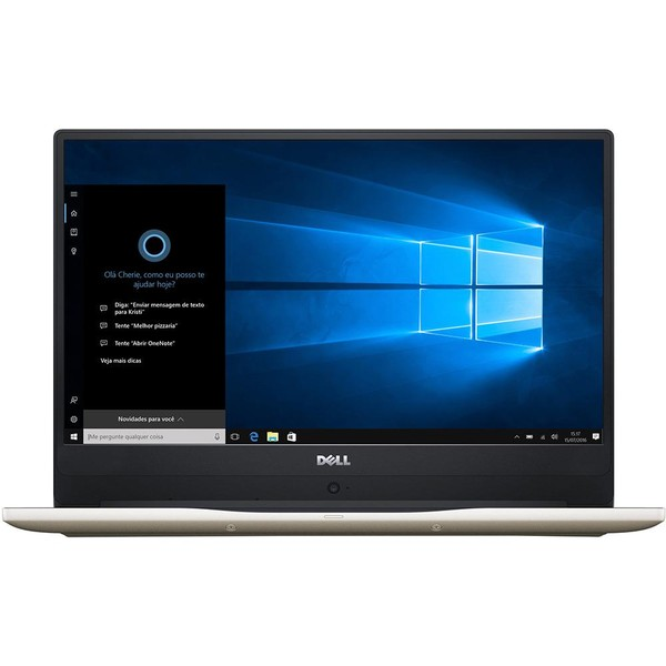 Dell Inspiron 14 7000 7460-A20 Notebook