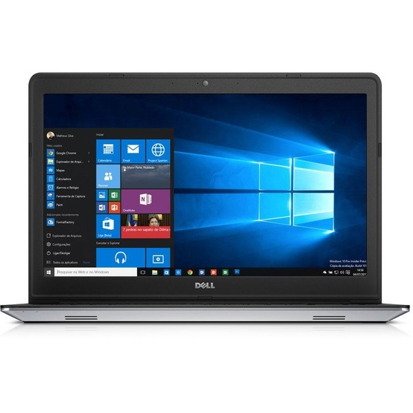 Dell Inspiron 15 5000 5557-A10 Special Edition Notebook