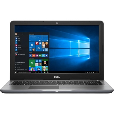 Dell Inspiron 15 5000 5567-A30 Notebook