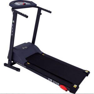Esteira Dream Fitness Elétrica