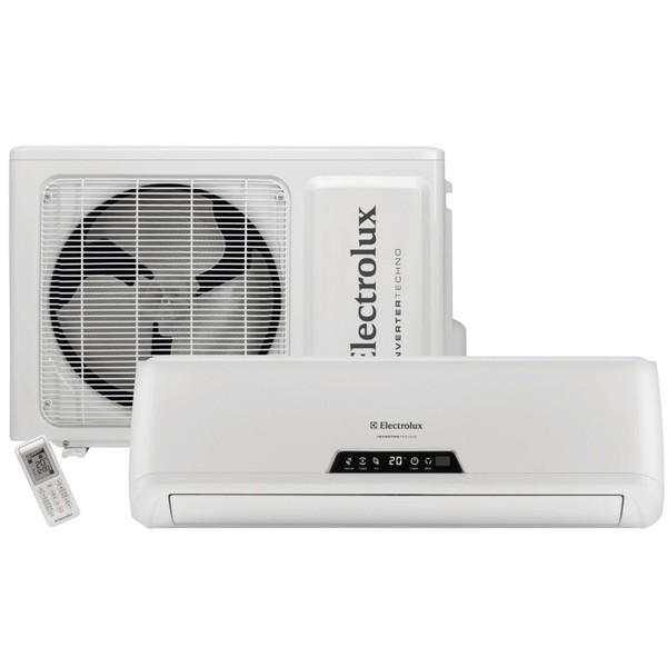 Electrolux BI12F/BE12F Frio