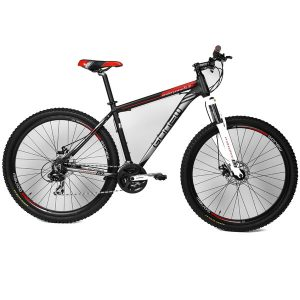 Bicicleta Aro 29 Mountain Bike GONEW Endorphine 6.3 - 24 marchas - Shimano - Alumínio - Unissex - 7899804158184