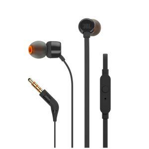 Fone de Ouvido JBL In - ear T210 Pure Bass - Cinza 4808854