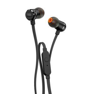 Fone De Ouvido In ear JBL T290 Dourado Rose 4116166