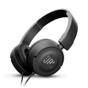 Fone de Ouvido JBL Headset T450 Branco