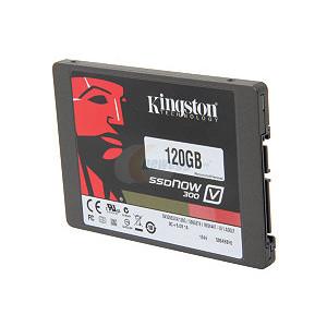 Hd 120 Gb Ssd Sata 3 ( 6gb / S ) Kingston Sv300s37a / 120g Ssdnow V300, 2.5 ´, 7 Mm