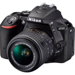Nikon DSLR D5500 24.2 Megapixels