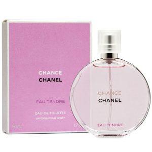 Perfume Chance Chanel 100 ml