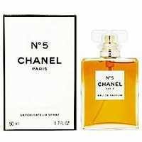 Perfume Chanel Nº 5 Chanel 50 ml