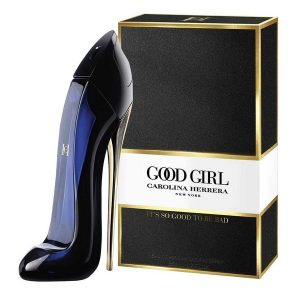 Perfume Good Girl Carolina Herrera 80 ml