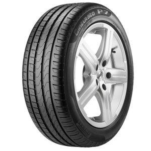 Pneu Pirelli Aro 15 - 195 / 55r15 Cinturato P7 - 85h