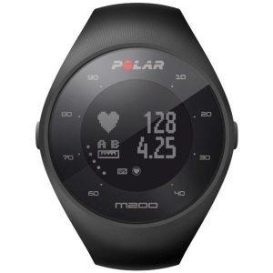 Relógio GPS c / Monitor Cardíaco no Pulso Polar M200 - Unissex - 0725882034232