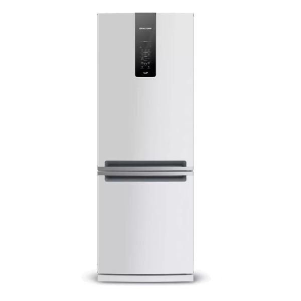 Refrigerador Brastemp Inverse BRE58AB