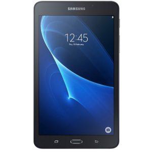 Tablet Samsung Galaxy Tab A T285 8GB 4G Tela 7 ´ Android Quad - Core - Preto