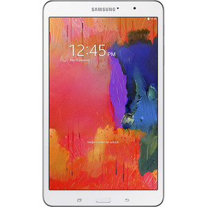 Tablet Samsung Galaxy TabPro T320N 16GB Wi - Fi Tela 8.4 ´ Android 4.4 Processador Qualcomm - Preto