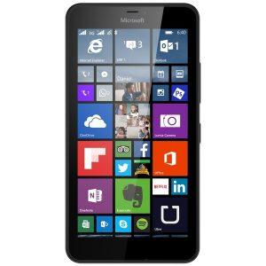 Microsoft 640 XL