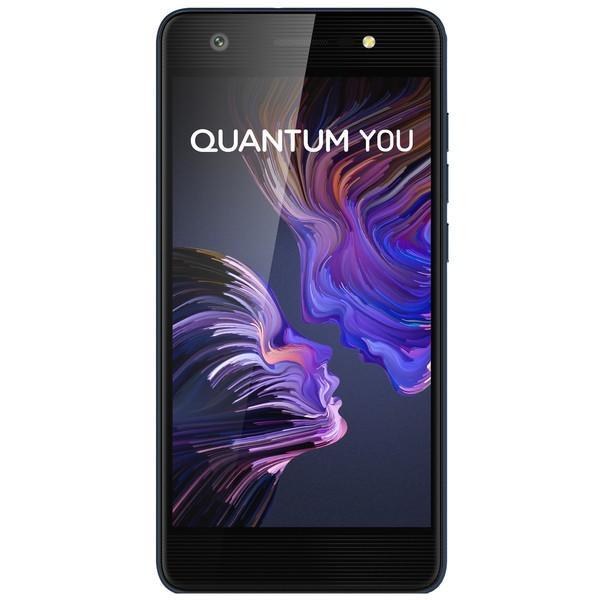 Quantum YOU L