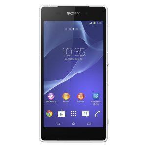 Sony Z2 D6543