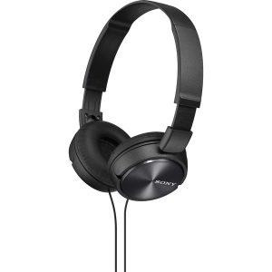 Fone de Ouvido Supra Auricular Sony MDR - ZX310AP - Azul 1164588