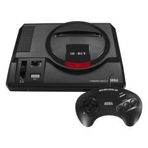 Tectoy Mega Drive Sega