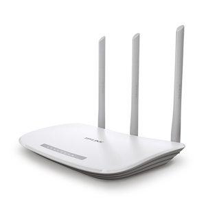 Roteador Wireless TP - Link TL - WR845N N 300 Mbps 5dbi ipv6 4089070