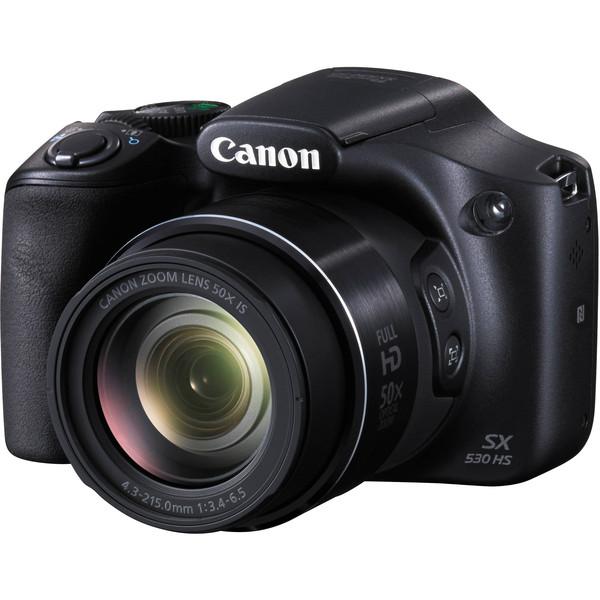 Canon PowerShot SX530 HS 16.0 Megapixels