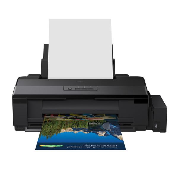 Impressora Epson Jato de Tinta