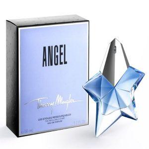 Perfume Angel Thierry Mugler 50 ml