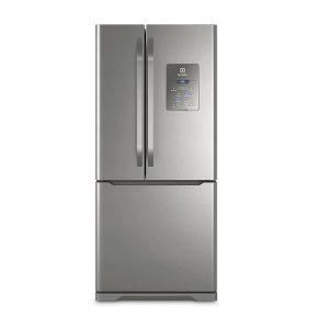 Refrigerador Electrolux French Door DM84X
