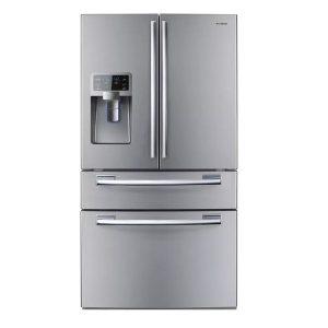 Refrigerador Samsung French Door RF28HMEDBSR