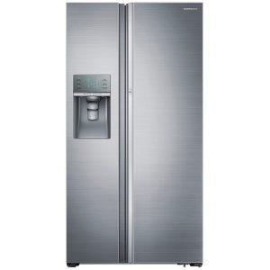 Refrigerador Samsung Side By Side Food Showcase RH77H90507H