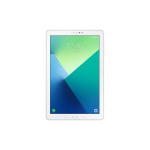 Tablet Samsung Galaxy Tab A SM - P585M 16GB Wi - Fi 4G Tela 10.1 ´ Android Processador Octa - Core - Branco