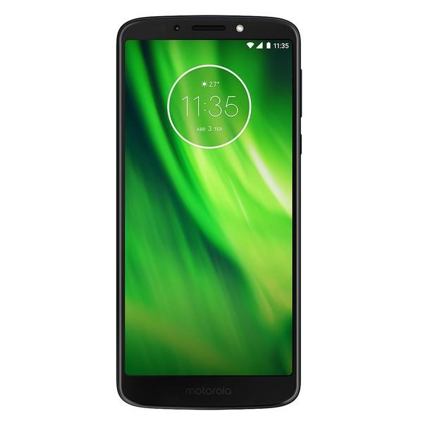 Motorola 6 Play XT1922