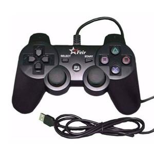 Controle com fio Feir P / Raspberry - Recalbox - Batocera - PC