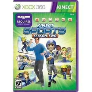 Kinect Sports Season Two