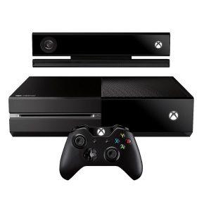 Microsoft Xbox One com Kinect