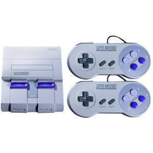 Nintendo Super Nintendo Classic Edition