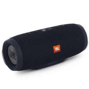 Caixa Bluetooth Jbl Xtreme Usb 40w ( 2x20w ) - Função Viva Voz - Resistente Respigo D ´ Agua - Preta