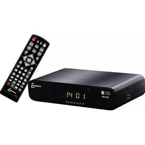 Conversor Digital com saída HDMI Lenoxx - SB615