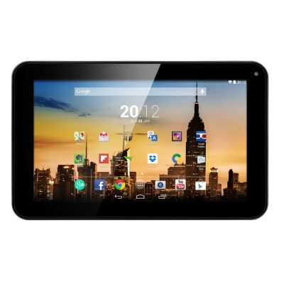 Tablet M9 3G Quad Core 8Gb 9 Pol Rosa Nb248 Multilaser