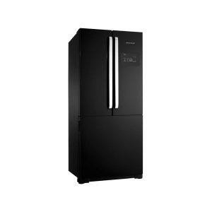 Refrigerador Brastemp Side Inverse BRO80AE