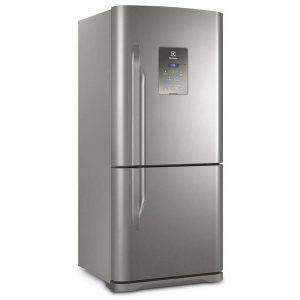 Refrigerador Electrolux Bottom Freezer DB84X